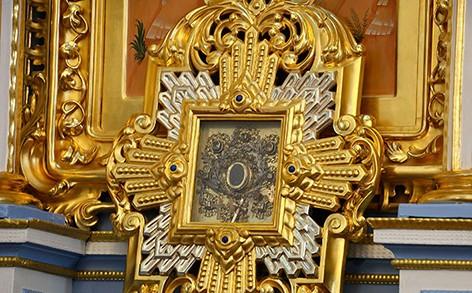 Лукашенко поздравил соотечественников с 500-летием Жировичского монастыря