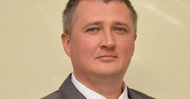 6 июня «прямую телефонную линию» проведет заместитель председателя Быховского райисполкома Виктор Агнетов