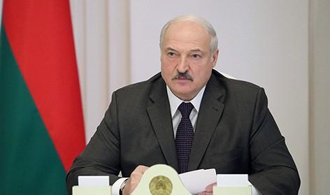 Лукашенко: надо сконцентрироваться, объединить все ресурсы, чтобы помочь людям