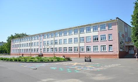 Школа под номером «1»: точки роста
