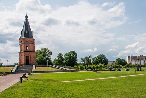 Патриотическая акция «Звон скорби» пройдет 22 июня в 4 утра на мемориальном комплексе «Буйничское поле»
