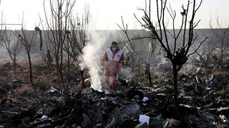 Иран выплатит компенсацию за сбитый украинский Boeing
