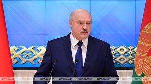 Лукашенко: журналисты - самая государственная категория специалистов