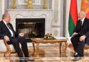 Беларусь и Армения нацелены на эффективное партнерство во всех областях