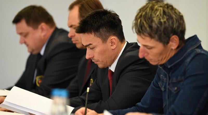 Исполком НОК утвердил кандидатов на стипендии Олимпийской солидарности