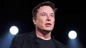 Илон Маск вошел в тройку богатейших людей мира