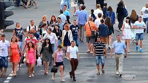 Итоги переписи населения-2019 опубликовал Белстат