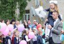 На Быховщине прошли торжественные линейки, посвященные Дню знаний (фото)