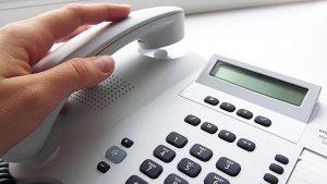 «Прямую телефонную линию» проведет Дмитрий Мартинович
