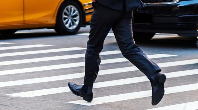 Единый день безопасности дорожного движения проходит сегодня
