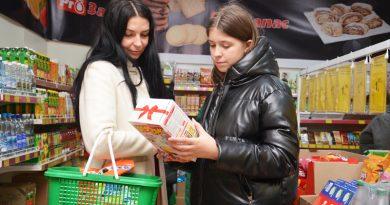 Магазин  «ProЗапас» открылся в Быхове (фото)