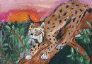 Минприроды проводит конкурс на лучший детский рисунок на экологическую тематику