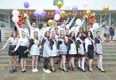 «Последний звонок» прозвенел в учреждениях образования Быховского района (фото)
