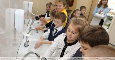 Мытье рук 6-10 раз в день существенно снижает риск инфицирования — санэпидслужба
