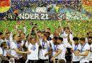 Футболисты Германии выиграли золото молодежного чемпионата Европы