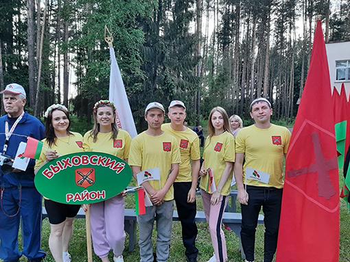 Праздник патриотов в Год народного единства