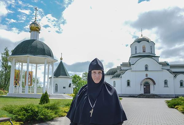 За помощью, советом, прощением, ответами на самые сокровенные вопросы приходят люди в Барколабовский Свято-Вознесенский женский монастырь