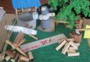 В Быховском РЦК подведены итоги районного конкурса «В мире творчества и фантазии»