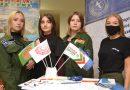 Быховчане отметили День народного единства