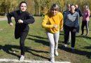 В День города на Быховщине прошел спортивный фестиваль