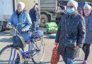 На площади Октябрьской прошла сельскохозяйственная ярмарка (фото)